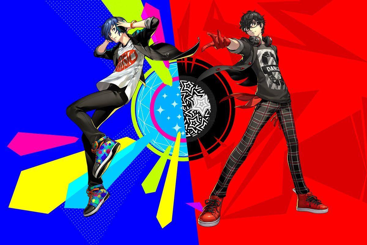 Persona 5 R es anunciado para PlayStation 4