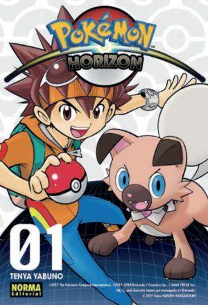 Pokémon Horizon #1