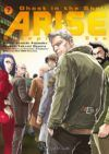 Ghost in the Shell: Arise #7
