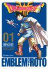Dragon Quest Emblem Of Roto #1