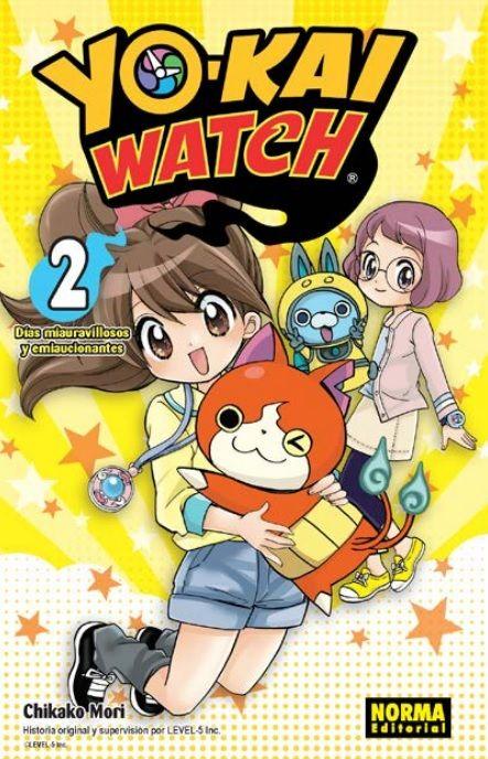 yokai watch dias miau 2