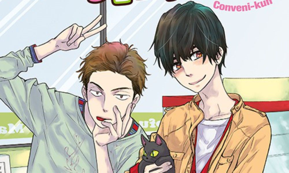 Image result for el chico del super manga