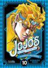 JoJo's Bizarre Adventure Part III: Stardust Crusaders #10