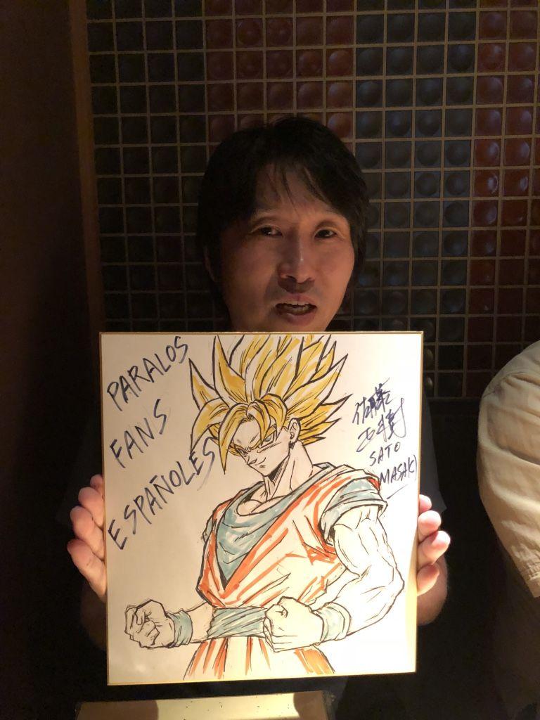 Masaki Sato