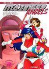 Mazinger Angels #2