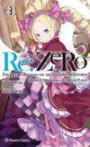 Re:Zero (novela) #3