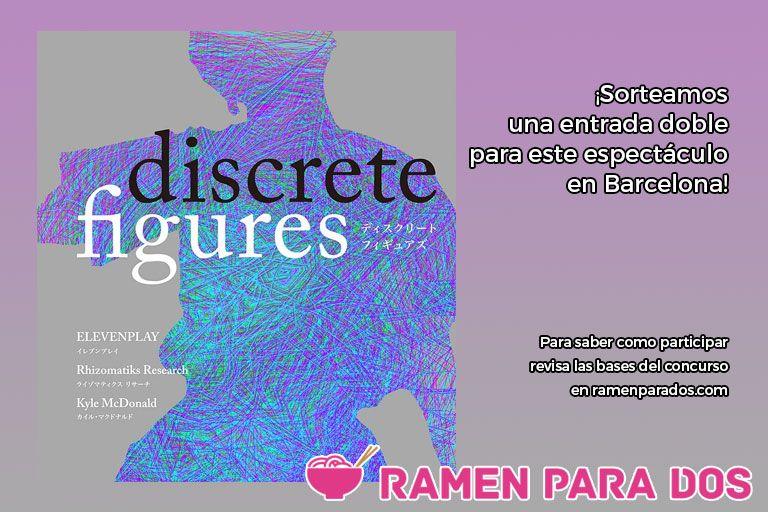 Concurso Discrete Figures