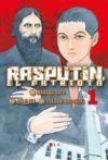 Rasputín, el patriota #1