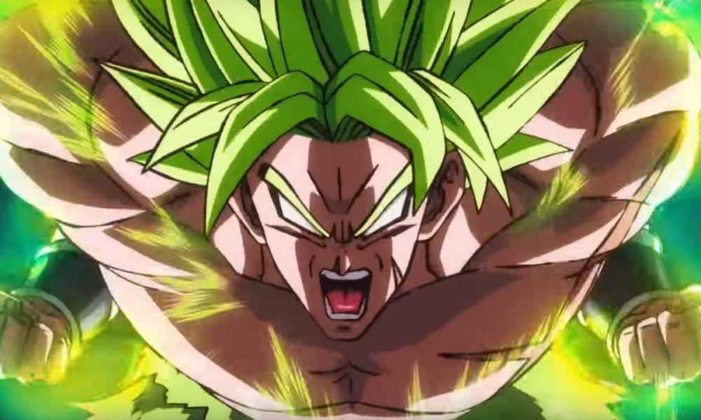 Llegó el segundo trailer de Dragon Ball Super: Broly en español latino