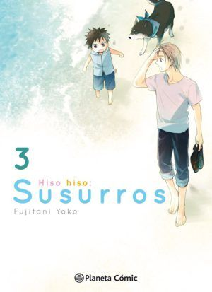 Hiso Hiso: Susurros #3