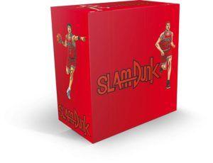 Slam Dunk Monster Box BD