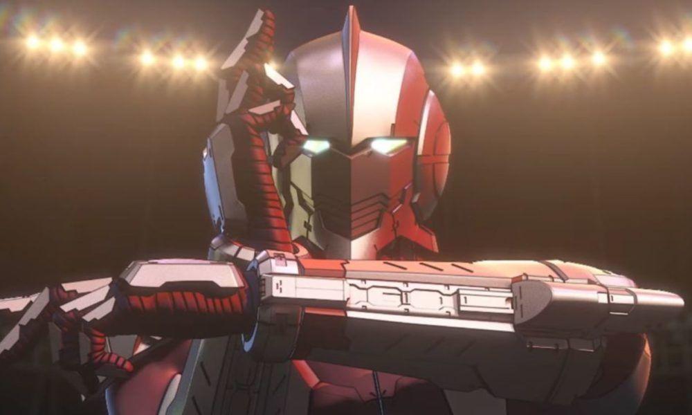 Desvelado el reparto para la película de Shin Ultraman