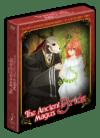 The Ancient Magus Bride Parte 1- Edición Coleccionista BD