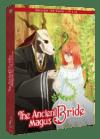 The Ancient Magus Bride Parte 1 DVD