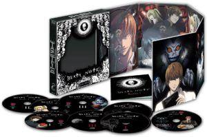 Death Note Edición Shinigami BD