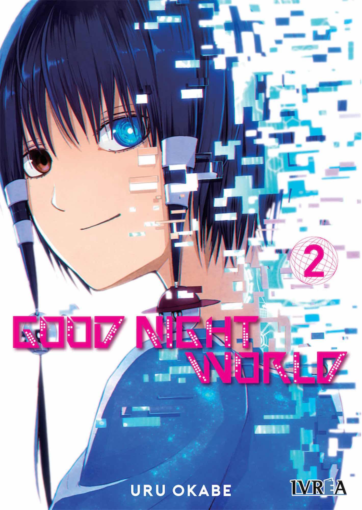 Good Night World 2
