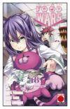 Food Wars: Shokugeki no Soma #18