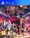 The Legend of Heroes: Trails of Cold Steel II (Remake)
