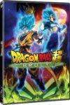 Dragon Ball Super: Broly DVD