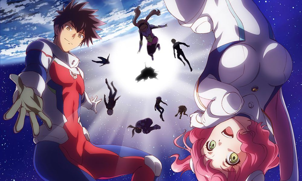 Anime Noodles: Astra: Lost in Space