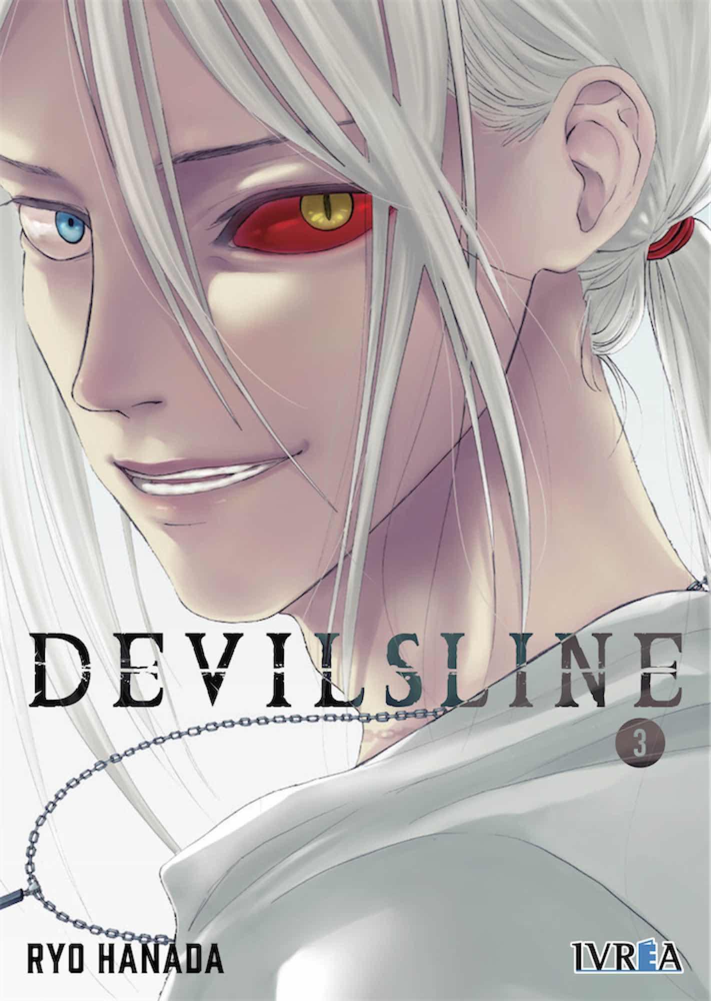 Devils Line 3