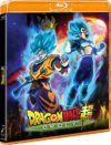 Dragon Ball Super: Broly BD