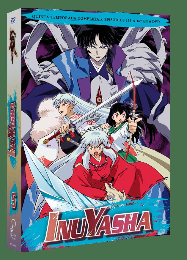 inuyasha-5-dvd