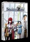 Steins;Gate Parte 2- DVD