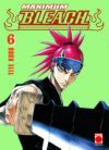 Bleach Maximum #6