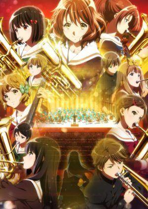 Hibike! Euphonium: Chikai no Finale