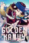 Golden Kamuy #12