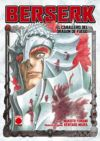 Berserk: El Caballero del Dragón de Fuego