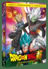 Dragon Ball Super Box 6 DVD