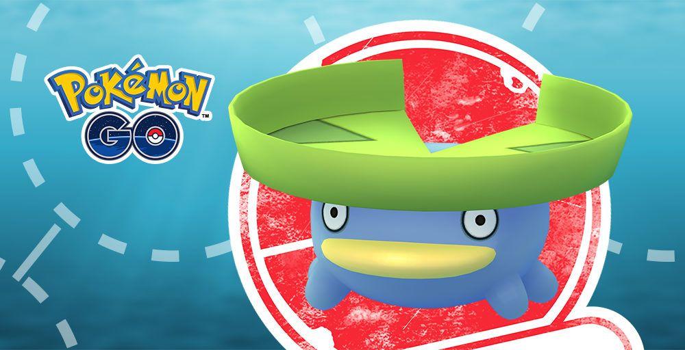 Este sábado se celebrará un nuevo evento en Pokémon Go