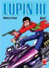 Lupin III #6