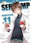 Servamp #11