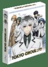 Tokyo Ghoul: Re Parte 1 – Edición Coleccionista BD