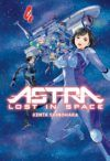 Astra: Lost in Space #4