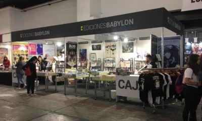 babylon 37 comic barcelona