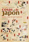 Cosas de Japón