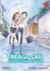 Takagi-san, experta en bromas pesadas #1