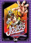 Jojo's Bizarre Adventure part IV Diamond is Unbreakable #6