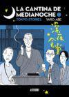 La cantina de medianoche (Tokyo Stories) #1