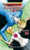 Nogami Neuro, El Detective Demoníaco #23