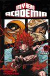 My Hero Academia #16