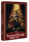 The Ancient Magus Bride Parte 2 DVD
