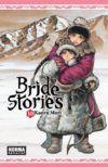 Bride Stories #10
