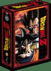 Dragon Ball Z Sagas Completas Box 1 DVD