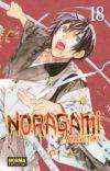 Noragami #18