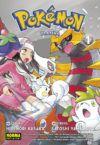 Pokémon Adventures #22